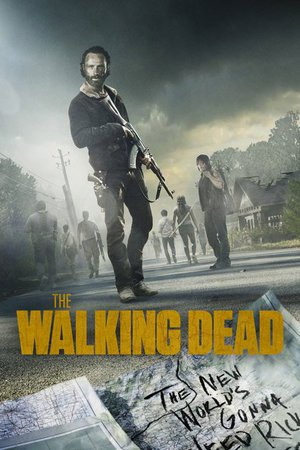 The Walking Dead Season 7 Download Sub Indo - crazeaspoy